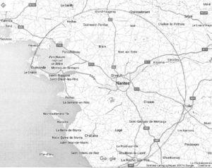 Maps projet en détail