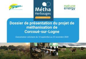 Métha Corcoué - Dossier de presentation