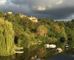Paysage Pays de le Loire